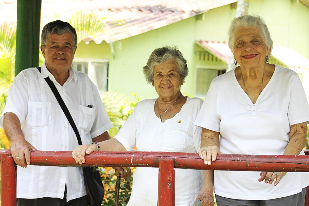 Club Años Dorados