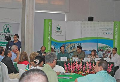 Cerca de 500 mil personas fueron atendidas con los servicios sociales de Comfenalco Tolima en 2018