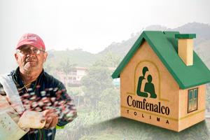 Subsidio de Vivienda Rural