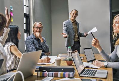 Conoce las estrategias para optimizar el recurso humano de tu empresa en el diplomado de Gerencia del Talento Humano